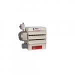 """""""Warning"""" Pilot Light for EU Series Unit Heater"""