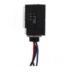 15 Amp Electronic Relay and Transformer