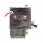 24V Low Voltage Electromechanical Relay w/o Transformer