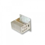 25 Amp Low Voltage Electronic Relay w/ Transformer, 208-347V