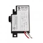 24V Low Voltage Electromechanical Relay w/ Transformer, 3000W