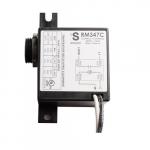 24V Low Voltage Electromechanical Relay w/o Transformer, External Input