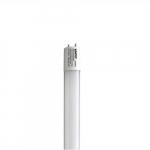 17W 4ft LED T8 Tube, Ballast Bypass, 2100 lm, 3500K