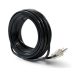80-ft 400W Heating Cable for Roof and Gutters, 120V