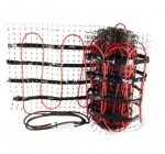 Heating Cable Mat for Concrete Floors, 250 Sq. Ft