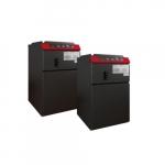 1000W/7500W Electric Furnace w/ Electronic Controls, 4-Speed, 240V-208V