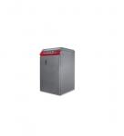30000W/22500W Electric Furnace w/ Electric Controls, 240V-208V, Charcoal