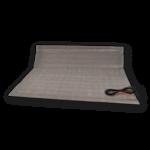 95W SFM Standard Fabric Heating Mat 120V,  42 inch X 27 inch