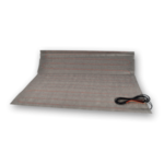 150W SFM Standard Fabric Heating Mat 120V, 60 inches X 30 inches