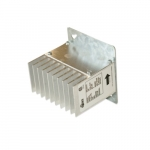 15A Electrical Relay w/ Transformer, SHC Series Electronic Convection Heater, 208-347V