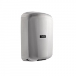 ThinAir Automatic Hand Dryer, 120V, Brushed Stainless Steel