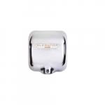 Xlerator ECO Automatic Hand Dryer, Chrome, 120V