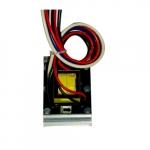15 Amp Electronic Relay w/ Transformer, 208V-347V