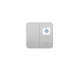 4000W Maestro Smart Line Voltage Thermostat, 240V/208V/120V, 16.7 Amps