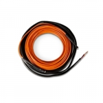 4500W 375-ft Snow Melting System Cable, 90 Sq Ft, 15357 BTU/H, 277V