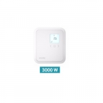 3000W Non-Programmable Electronic Thermostat, 60 Hz, 12.5 Amps, 120V/208V/240V