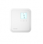 3000W Programmable Electronic Thermostat for Baseboards & Convectors