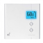 4000W Smart Electronic Thermostat, Zigbee Compatible