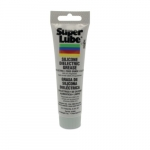 Silicone Dielectric Grease Lubricant, 3 oz