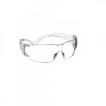 SecureFit™ Safety Glasses, Clear Lens
