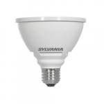 12.5W LED PAR30 Bulb, 75W Inc. Retrofit, Spot, Dimmable, E26, 900 lm, 2700K