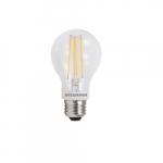 9W LED A21 Bulb, 75W Inc. Retrofit, Dimmable, E26, 1100 lm, 2700K