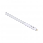 4-ft 24W LED Tube Light, Direct Wire, Dual End, G5, 3400 lm, 3000K