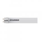 4-ft 10W LED Tube Light, Ballast Compatible, 0-10V Dimmable, G13, 1600 lm, 3500K