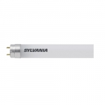 4-ft 10W LED Tube Light, Ballast Compatible, 0-10V Dimmable, G13, 1600 lm, 4100K