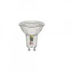 6W Natural™ LED PAR16 Bulb, 40 Deg., 0-10V Dimmable, GU10, 450 lm, 120V, 3000K