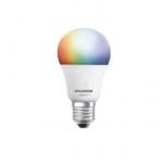 10W Smart LED A19 Bulb, ZigBee Compatible, Dim, E26, 800 lm, 120V, 2700K-6500K