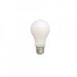 9W LED A21 Bulb, 75W Inc. Retrofit, Dim, E26, 1100 lm, 120V, 2700K