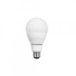 23W LED A21 Bulb, 0-10V Dimmable, E26, 2600 lm, 120V, 2700K
