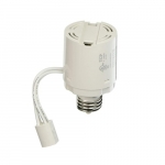 30W Electric Circle Ballast Adapter for T6 Compact Fluorescent Circline Lamps, E26 Base