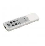 5.4W Single Remote Head, Waterproof, 6V, Grey