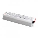 1 W LED T8 Emergency Ballast, 500 lumens