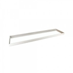 1x4' Flat Panel Surface Mount Kit for TCPFP1 and TCPFP1EB
