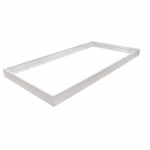 2x4' Flat Panel Surface Mount Kit for TCPFP4 and TCPFP4EB