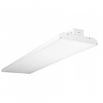 105W 1x2 LED Linear High Bay, 400W HID Retrofit, Dimmable, 13000 lm, 120V-277V, 5000K