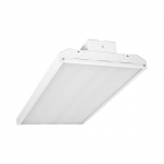 105W 1x2 LED Linear High Bay, 400W HID Retrofit, Dimmable, 13000 lm, 120V-277V, 4000K