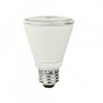 7W LED PAR20 Bulb, Flood, 50W Inc. Retrofit, Dimmable, 500 lm, 3000K