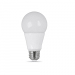 5.5W LED A19 Bulb, Dimmable, 450 lm, 3000K
