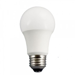 6W LED Omni-Directional A19 Bulb, 2700K
