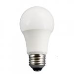 6W LED Omni-Directional A19 Bulb, 3000K