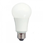 9W Omni-Directional LED A19 Bulb, 4100K, 4 Pack