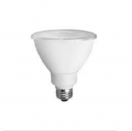 12W LED PAR30 Bulb, Narrow Flood, 3000K, 800 Lumens