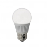 5W LED Decorative Bulb, 300 lm, 4100K, Frosted
