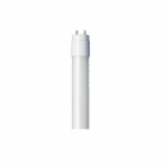 22W 4-ft LED T8 Tube, Direct Wire, Dual-End, G13 Base, 2900 lm, 4100K