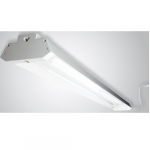42W LED Industrial Shop Light w/Pull Chain, 4500 lm, 4000K