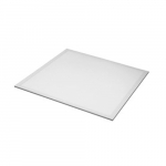 31W 2 x 2' LED Flat Panel w/ Emergency Backup, Dimmable, 3600 lm, 3000K